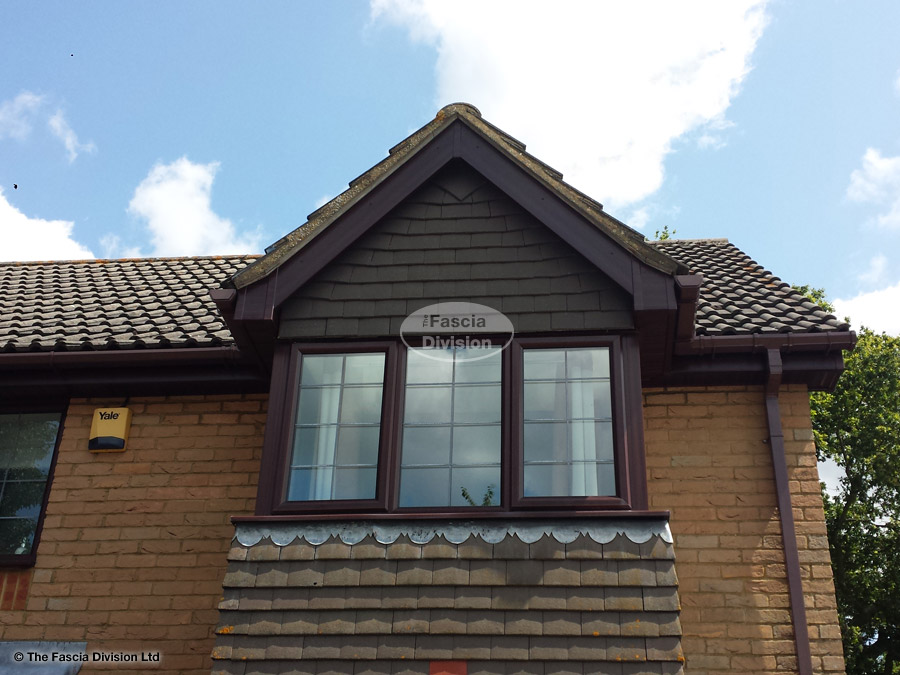 Bargeboards Bargeboard Fitters Upvc The Fascia Division Portsmouth