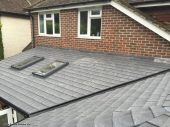 Conservatory roof replacement by The Fascia Division