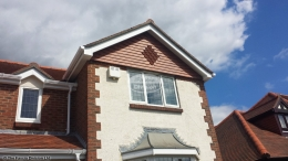 fascias and soffits Havant