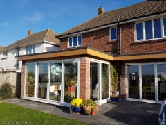 Fascias and soffits Widley, Waterlooville