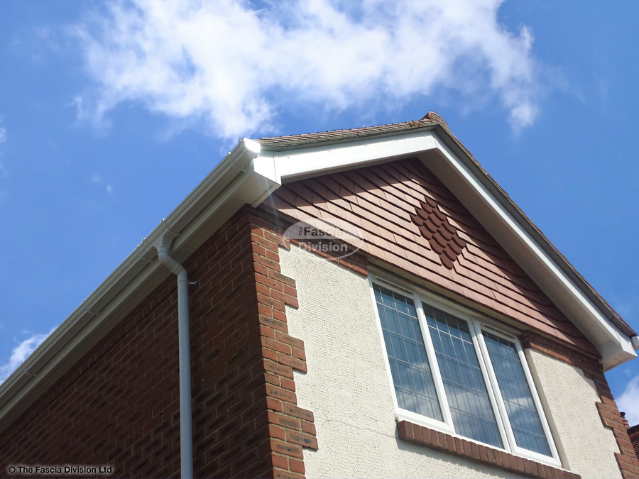 Bargeboards Bargeboard Fitters Upvc The Fascia