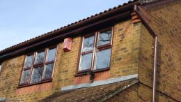 Fascias soffits guttering full replacement in Fareham