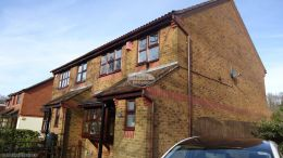 Full replacement of fascias soffits and guttering in Fareham