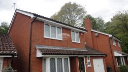 Fascia Soffit Guttering Full Replacement In Waterlooville