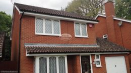 Fascia Soffit Guttering Full Replacement White Waterlooville