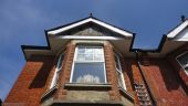 Replacing Fascia Boards Gable Ends With Upvc Waterlooville