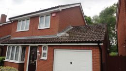 Replacing Fascia Boards With Upvc Waterlooville