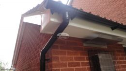 Soffit And Fascia Board Replacement Waterlooville
