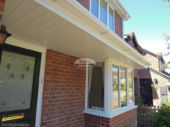 ascias, soffits and guttering Stubbington, Hampshire