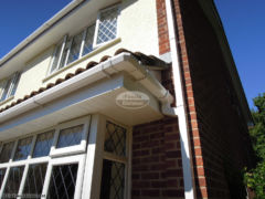 Fascias, soffits and guttering Waterlooville, Hampshire