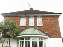 Fascia and soffit installers Arundel