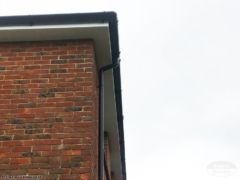 UPVC soffits and guttering company Arundel
