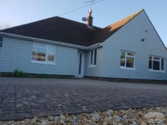 Weatherboard cladding installers Littlehampton
