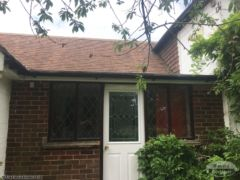 Fascias, guttering and soffits period property